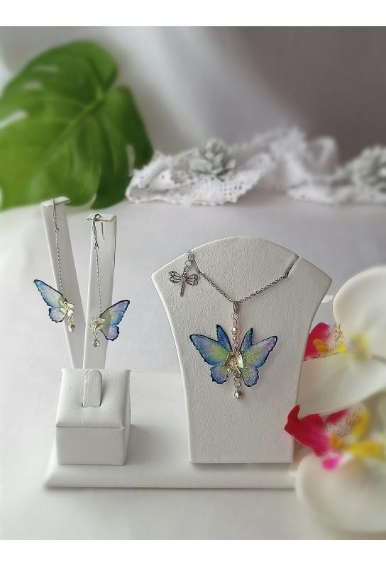 Crystal 2 pièces